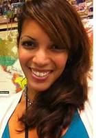 A photo of Zarrin, a Spanish tutor in Tomball, TX