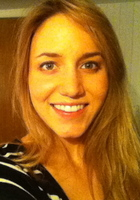 A photo of Rebecca, a English tutor in San Dimas, CA
