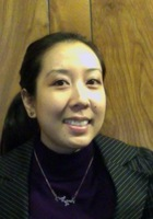 A photo of Aline who is one of our Algebra tutors in Elk Grove Village