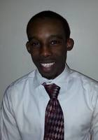 A photo of Omar, a Chemistry tutor in Horn Lake, TN