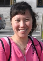 A photo of Na who is one of our Mandarin Chinese tutors in Pittsboro