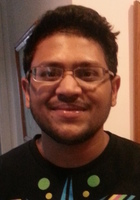 A photo of Divyesh, a Physics tutor in Corona, CA