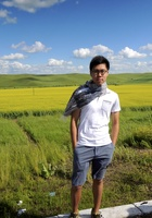 A photo of Peter who is one of our Mandarin Chinese tutors in Centerville