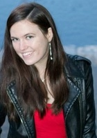 A photo of Casille, a LSAT tutor in Aurora, CO