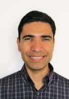 A photo of Alberto, a Reading tutor in South Pasadena, CA