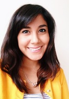 A photo of Paloma, a MCAT tutor in Westminster, CO