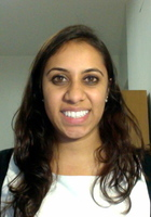 A photo of Reshma, a Chemistry tutor in Louisiana