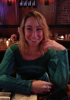 A photo of Nicole who is one of our Algebra tutors in Nassau County