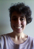 A photo of Sara who is one of our Reading tutors in St. Louis