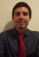 A photo of Matthew, a tutor in Kirby, TX
