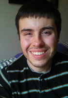 A photo of Adam who is one of our Algebra tutors in Washington Park
