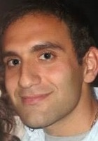 A photo of Babak, a Pre-Calculus tutor in Los Angeles, CA