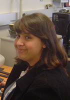 A photo of Sara, a Statistics tutor in San Fernando, CA