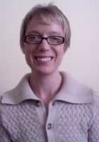 A photo of Kathryn, a Literature tutor in Missouri