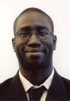 A photo of Anton who is one of our GRE tutors in Gainesville