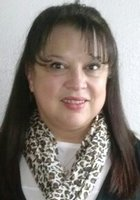 A photo of Karen who is one of our Writing tutors in Superior
