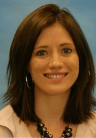 A photo of Rebecca who is one of our tutors in Dayton