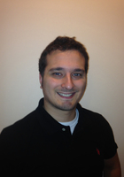 A photo of Adam who is one of our HSPT tutors in Johns Creek