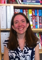 A photo of Vera, a SSAT tutor in Ann Arbor, MI
