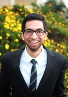 A photo of Aziz, a Calculus tutor in California
