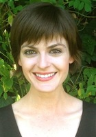 A photo of Jennafer, a Writing tutor in Ventura, CA