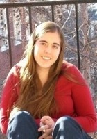 A photo of Riva, a Spanish tutor in Orland Park, IL