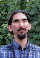 A photo of Arturo, a Reading tutor in Civic Center, CA