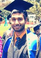 A photo of Viraj who is one of our LSAT tutors in Casstown
