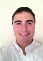 A photo of Thomas who is one of our Spanish tutors in Addison