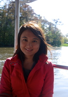 A photo of Shannon who is one of our Mandarin Chinese tutors in Westminster