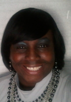 A photo of Lisa who is one of our ASPIRE tutors in West Columbia