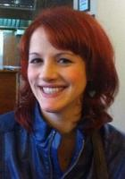 A photo of Rachel, a Spanish tutor in Fort Worth, TX