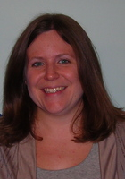 A photo of Laura, a Phonics tutor in Clinton, MI