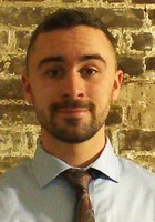 A photo of Dustin, a HSPT tutor in Strongsville, OH