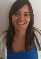 A photo of Elise, a French tutor in Mission Hills, CA