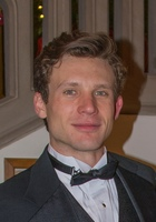 A photo of William, a GRE tutor in Bel Air, CA