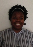 A photo of Khanisha, a ISEE tutor in Niagara University, NY