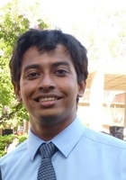 A photo of Vishrut, a GRE tutor in Orange County, CA