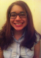 A photo of Genesis, a Science tutor in Nassau County, NY