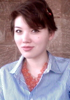 A photo of Jessalin, a English tutor in Centennial, CO