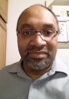 A photo of Richard who is one of our Math tutors in North Chicago