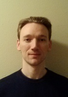 A photo of Scott who is one of our Organic Chemistry tutors in Montgomery