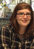 A photo of Kristina, a Literature tutor in Pflugerville, TX