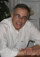 A photo of Arthur, a Literature tutor in Mesquite, TX