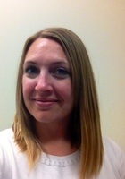 A photo of Rachel who is one of our LSAT tutors in Menands