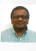 A photo of Suresh, a Statistics tutor in Manhattan Beach, CA