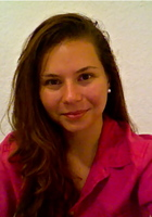 A photo of Hazel, a LSAT tutor in Summit Township, MI