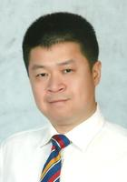 A photo of David, a LSAT tutor in Rancho Cucamonga, CA