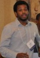 A photo of Liban who is one of our PSAT tutors in Gwinnett County