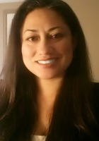 A photo of Angela, a English tutor in Cerritos, CA